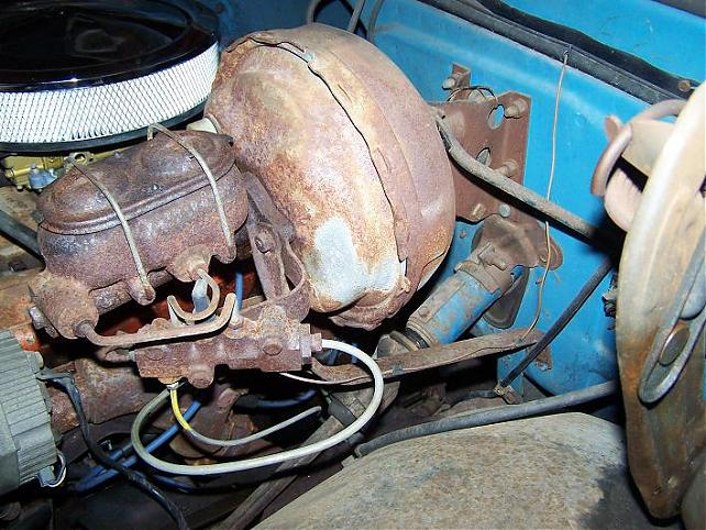 72 Chevy Pickup Parts Alfa img - Showing > Chevy Truck Proportioning Valve