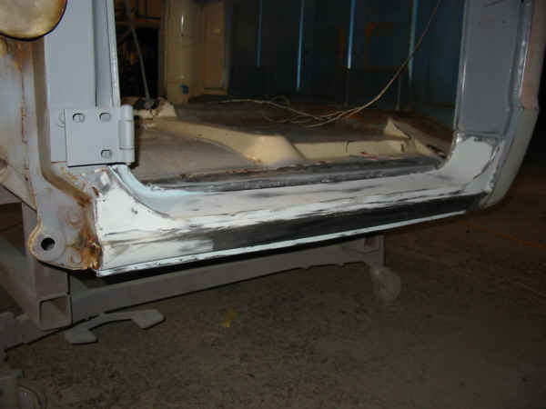 67 step-side replacement rear bumper - The 1947 - Present Chevrolet