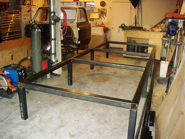 Chassis Jig Design Page 3