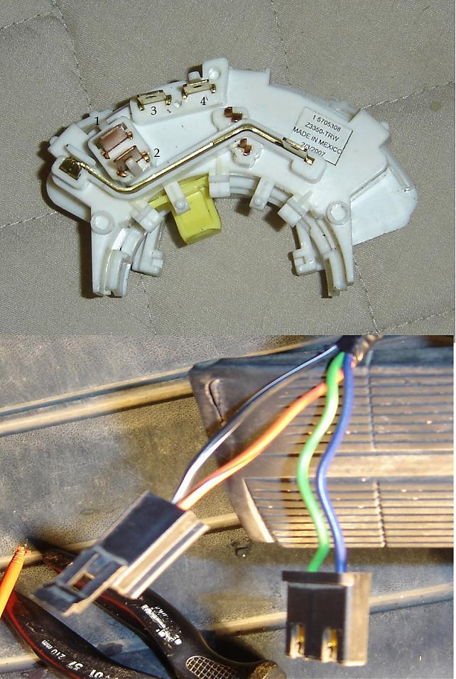 neutral safety switch or the present chevrolet gmc attached images