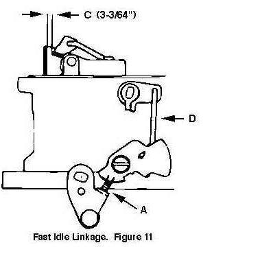 Edelbrock 1406 Carburetor Diagram. Diagram. Auto Wiring