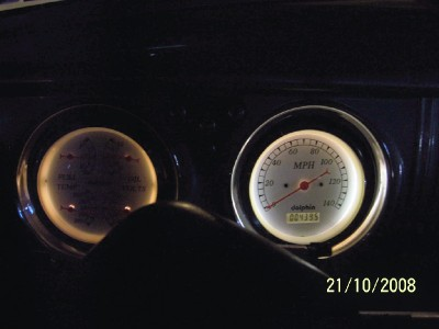 Dolphin Quad Gauges - Not Recommended - The 1947 - Present ... on
