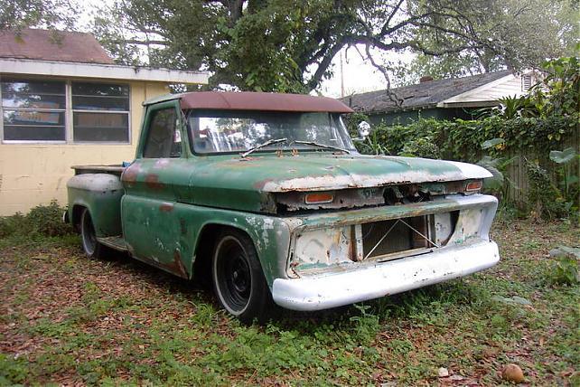 1966 C10 question - The 1947 - Present Chevrolet   GMC Truck Message ... 590e38fa44c