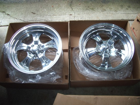 86 chevy silverado bolt pattern