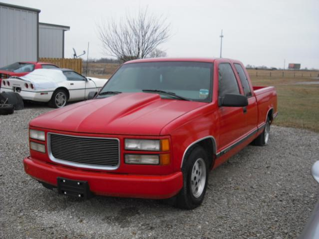 How about some pics of 88-98 Trucks - Page 15 - The 1947 - Present