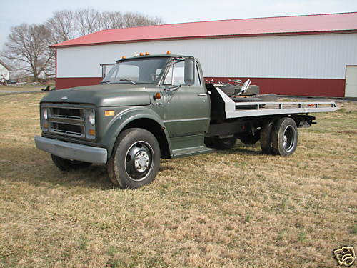 Big Truck Forum C40 C50 C60 And The Like The 1947
