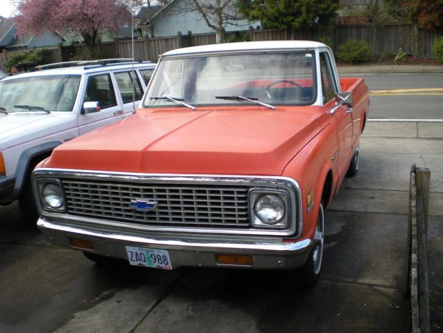 Impala Bobs 1969-1972 Chevy//GMC Chrome Dash Bezel All Chrome