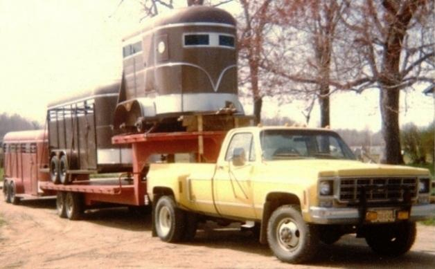 dually towing - The 1947 - Present Chevrolet & GMC Truck