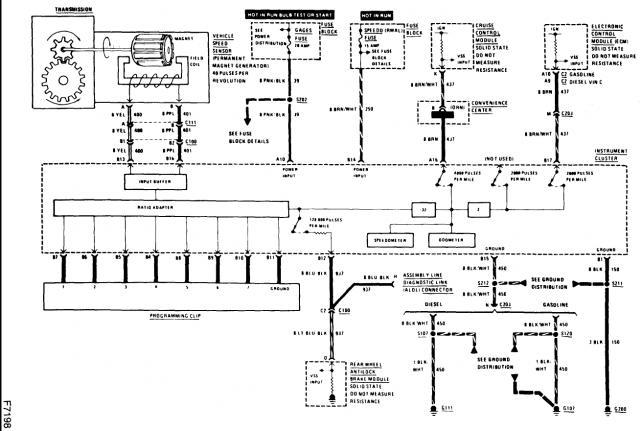 89 chevy 1500 wiring diagram 89 chevy 3500 wiring diagram #12