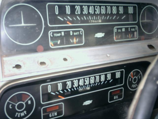 Dash 1960-63 et 64-66 Attachment