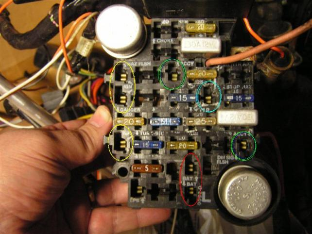 L9000 Ford Wiper Wiring Diagram Moreover 1979 Chevy Camaro Wiring