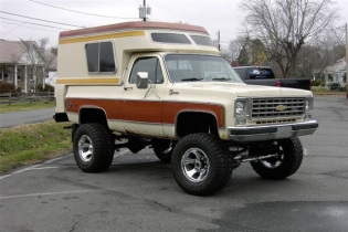 72 K5 Blazer For Sale Craigslist >> Chevy Chalet For Sale List | Autos Post