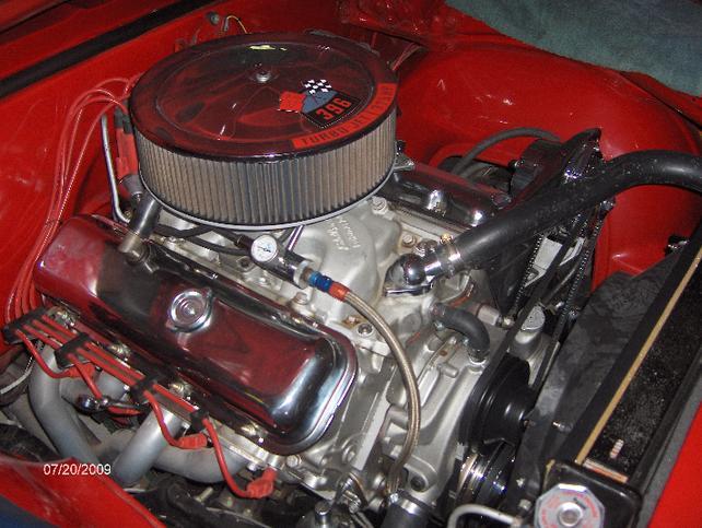 fuel pump to carb fuel line options the 1947 present 95 chevy 350 vacuum lines sbc 350 vacuum lines