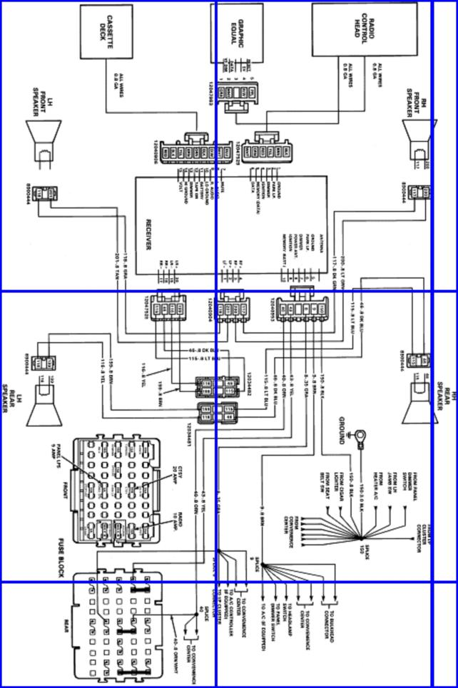 needing 88 k2500 stereo wiring diagram the 1947 present attached images