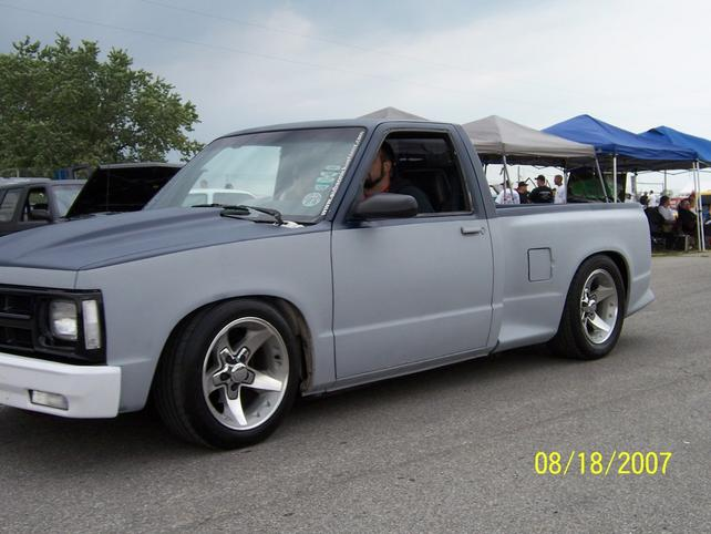 Let S See Some Pre 94 S10 S The 1947 Present Chevrolet