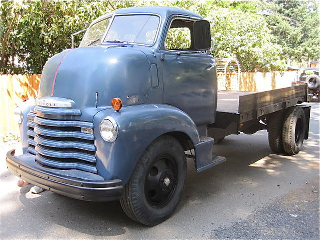 very cool 1952 on craigslist the 1947 present chevrolet gmc