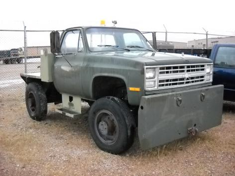 C60 Nose Job On A Square Body The 1947 Present Chevrolet Gmc