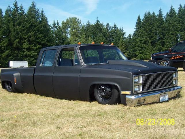 How about some pics of 73-91 crew cabs - Page 97 - The ...