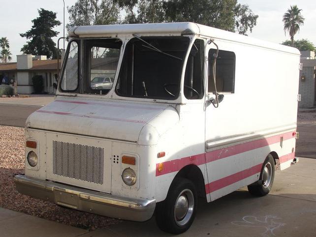 Regarding Small Step Vans Custom Or Stock