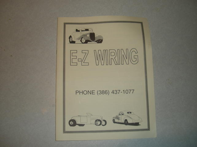 mt e z wiring harness the 1947 present chevrolet gmc truck wiring harness 005 jpg views 831 size 24 0 kb