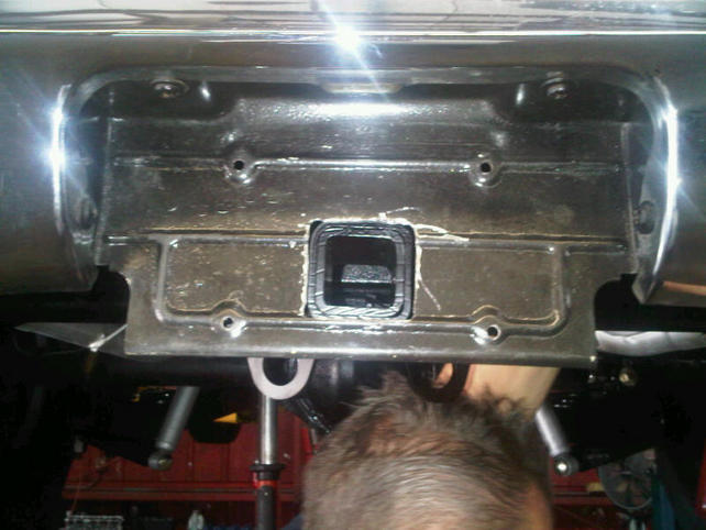 Tow hitch set ups hidden hitch the 1947 present chevrolet gmc attached images publicscrutiny Images