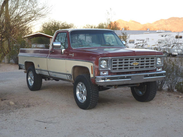 73 79 Ford Crew Cab For Sale | Autos Weblog