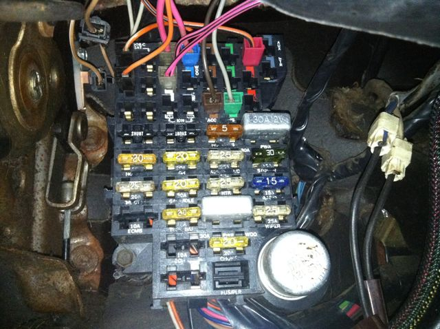 1990 chevrolet 1500 wiring diagram #14 1990 pontiac grand prix wiring diagram 1990 chevrolet 1500 wiring diagram #14