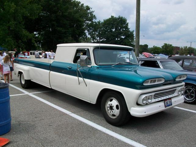 60 66 Dually Bed The 1947 Present Chevrolet Gmc Truck Message Board Network