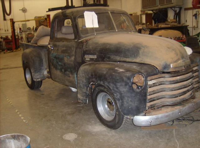 Disc brake rear end s10 frame swap 1953 chevy the 1947 present attached images publicscrutiny Image collections
