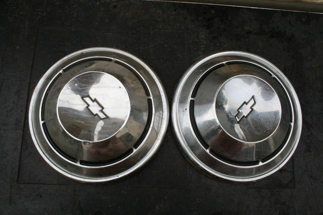 Used Cars Benton Ar >> Center caps/dog dish hubcaps for 64 c10 - The 1947 - Present Chevrolet & GMC Truck Message Board ...