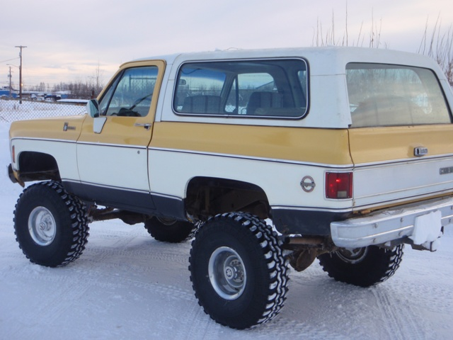 Custom K5 Blazer Parts >> 67 72 Blazer   Autos Post