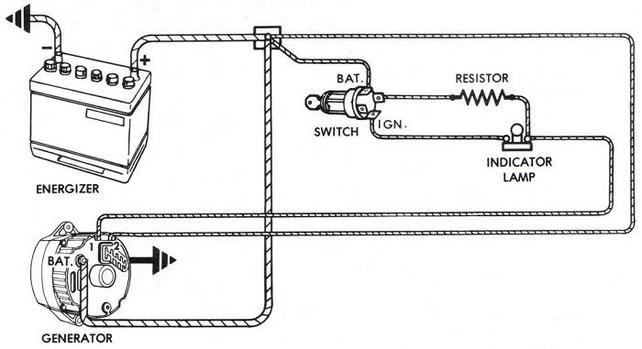 Regulator Wiring - The 1947 - Present Chevrolet & GMC Truck ... on chevy alternator diagram, starter wiring diagram, generator to alternator conversion diagram, alternator connections diagram, alternator charging system diagram, gm internal regulator wiring diagram, radio wiring diagram, brake lights wiring diagram, alternator circuit diagram, 1953 ford tractor wiring diagram, 1-wire alternator diagram, alternator electrical diagram, alternator schematic diagram, headlights wiring diagram, ignition wiring diagram, 4 wire alternator diagram, gm single wire alternator diagram, generator internal wiring diagram, alternator assembly diagram, reverse switch wiring diagram,