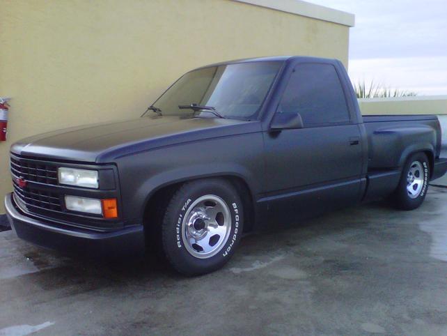 19881998 Chevy  GMC 1500 K1500 Truck  SUV 2 1  3