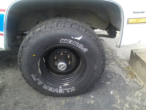 Wesley Chapel Chevrolet >> What kind of wheels yall got? - The 1947 - Present Chevrolet & GMC Truck Message Board Network