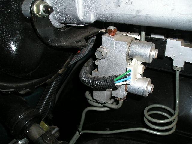 88 Chevrolet Parkbrake    light     The 1947  Present