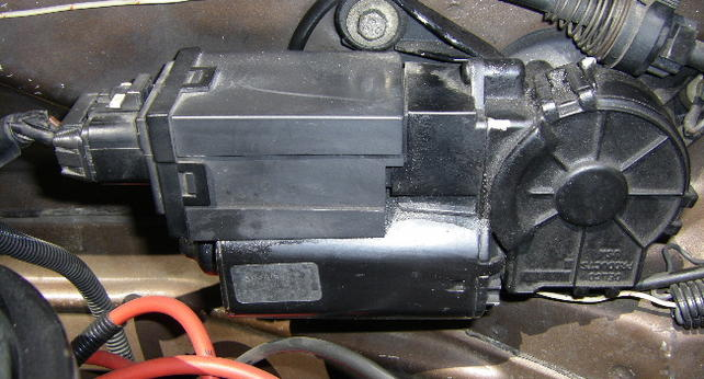Attachment on 1993 Chevy C2500