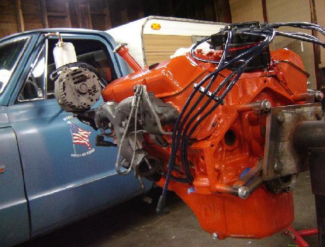 86 corvette engine wiring harness with Corvette Plug Wire Routing on 1984 thru 1988 Fuse Identification moreover 68 Chevelle Engine Wiring Diagram Wiring Diagrams furthermore 84 Corvette Wiring Diagram likewise A True Budget Junkyard Ls Swap also Watch.