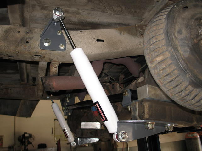63 72 Chevy P U Rear Shock Mount System Page 5 The