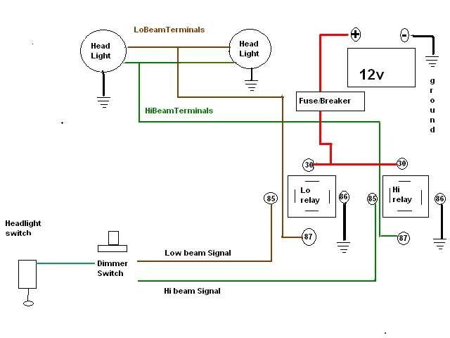 62 headlight switch diagram the 1947 present chevrolet gmc 2w24zsm jpg views 18478 size 50 5 kb
