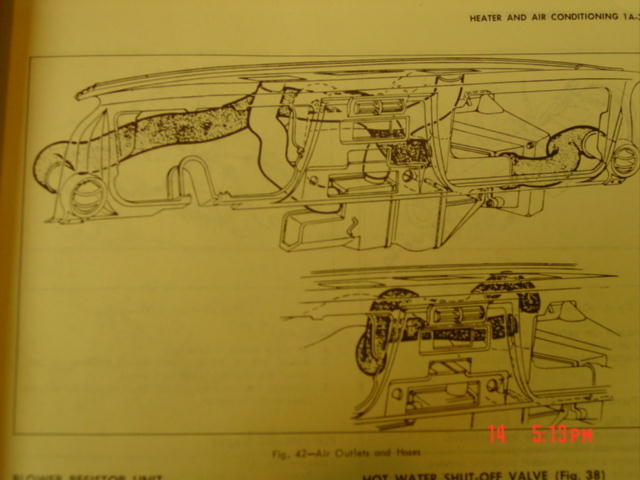 Vacuum Diagram For Air Conditioning 70 Chevy Pickup