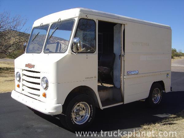 used refrigerated step vans for sale autos weblog. Black Bedroom Furniture Sets. Home Design Ideas