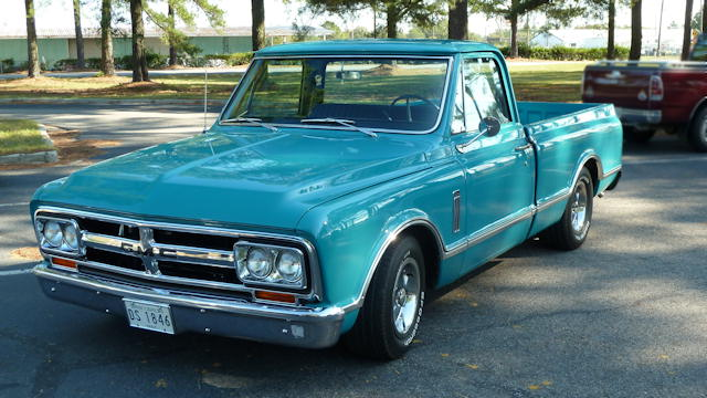 The 1967 Gmc Picture Thread The 1947 Present