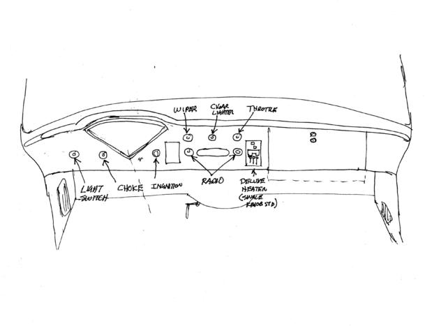 1958 chevrolet wiring diagram manual 58 chevy ebay