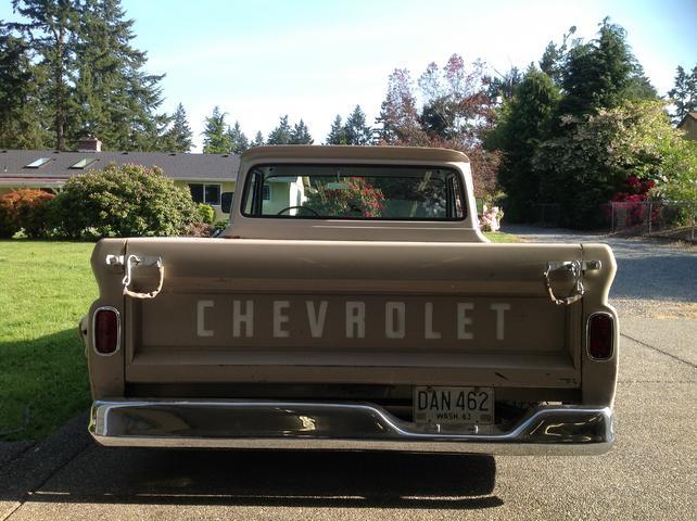 Big Window Conversions The 1947 Present Chevrolet Gmc Truck Message Board Network