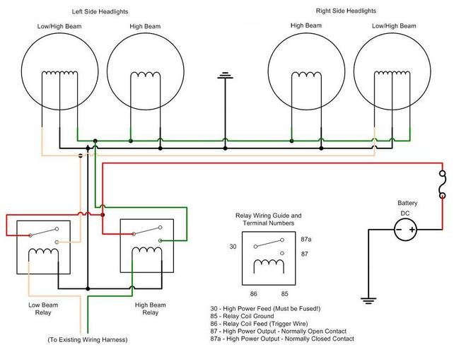 Montecarlo Drl X Headl  Connector Left further Attachment further Attachment furthermore Headlightrelaywiringdiagram together with  on headlightrelaywiringdiagram