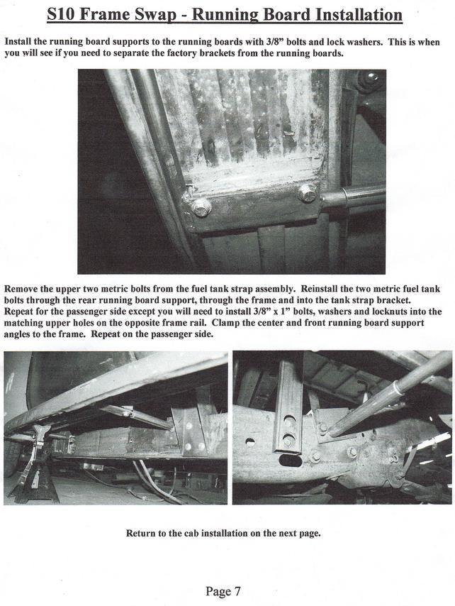 S10 Frame Swap Blueprints - Page 2 - The 1947 - Present Chevrolet ...