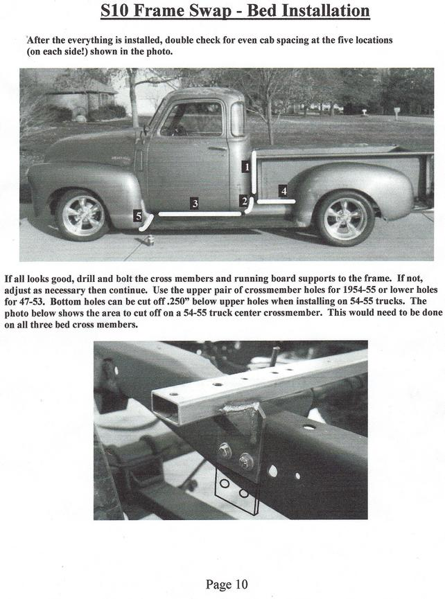 S10 Frame Swap Blueprints - Page 2 - The 1947 - Present Chevrolet ...