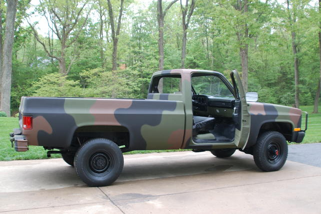 Camouflage anyone has it? - The 1947 - Present Chevrolet & GMC Truck on dodge wiring diagram, 4x4 wiring diagram, switches wiring diagram, case wiring diagram, jeep wiring diagram, truck wiring diagram, mrap wiring diagram, m1010 wiring diagram, chevrolet wiring diagram, cm wiring diagram, am general wiring diagram, m1008 wiring diagram, m813 wiring diagram, dod wiring diagram, m939 wiring diagram, humvee wiring diagram, van wiring diagram, amp gauge wiring diagram, m1009 wiring diagram, auto wiring diagram,