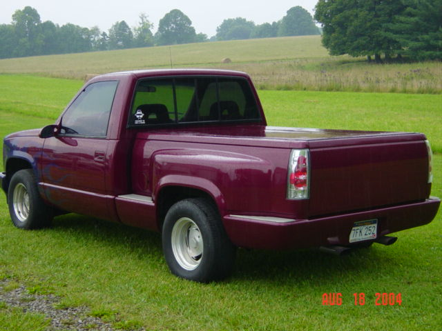 Chevy Truck Parts Online ... side - The 1947 - Present Chevrolet & GMC Truck Message Board Network