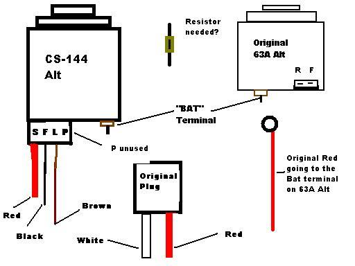 Cs130d Alternator Wiring Diagram Com